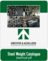catalogues img steel weight